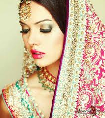 indian wedding makeup3