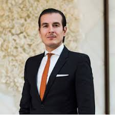 Hotel Manager Alpan Keskin Appointed Hotel Manager At Park Hyatt New York