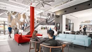 San diego office interiors Office Furniture Glassdoor Gensler San Diego Projects Gensler