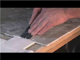 grouting help how to remove dry grout from tile surface