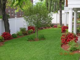 Cheap Landscaping Rocks Small Backyard Landscape Ideas Backyard - Home landscape design