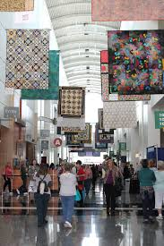 Modern Quilting Trends from the Road to California & Road to California 2014 Adamdwight.com