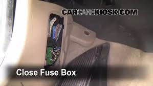 interior fuse box location mazda tribute mazda interior fuse box location 2001 2006 mazda tribute 2004 mazda tribute dx 2 0l 4 cyl