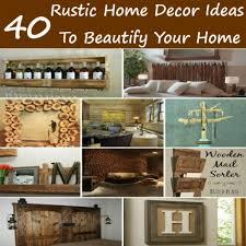 diy rustic home decor ideas interior home design ideas