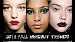 spring uncategorized fall winter makeup trends hot looks straight off the uncategorized latest16makeup summer fallmakeup full