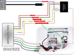 ddx wiring diagram Kenwood Ddx470 Wiring Diagram iphone control dd unit? page 2 nissan 370z forum kenwood ddx370 wiring diagram