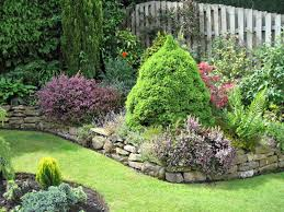 Small Picture Ideas For Gardens Ideas For Gardens RacetotopCom 17 Best