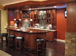 Basement Bar Design Ideas Creative Impressive Decorating Design
