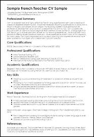Resume Language Skills Language Proficiency Levels Resume Example Software Skill Computer