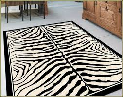 brilliant zebra print area rug 8 10 zebra print area rugs home design ideas
