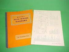 wiring diagram electric info b 1942 nash ambassador 6 b 1941 1942 1946 1947 1948 1949 1950 1951 1952 nash ambassador wiring diagrams