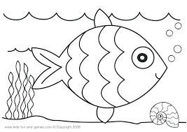 Animal Coloring Coloring Pages Sea Animals Digispace Info