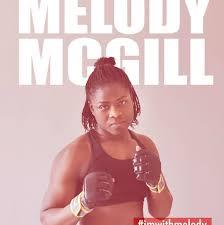 Melody McGill | American Ninja Warrior Profile, History & Video ...
