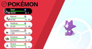 Pokémon Sword and Shield: How to evolve Toxel and the differences between  Toxtricity forms