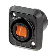 Neutrik NO12FDW-A, купить <b>терминал OpticalCon Neutrik</b> ...