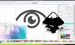 Inkscape Graphic Design Software Inkscape Graphics Vector Illustrations Creaoss