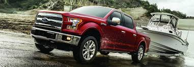 2009 Ford Ranger Towing Capacity Chart 2017 Ford F 150 Towing And Hauling Capabilities And Features