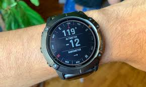 Garmin Fenix 6 Hands On Review One Monster Of A Gps Watch