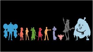One Piece Wallpaper - One Piece ...