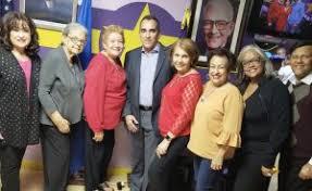 Dirigentes PLD en Miami abogan por unidad; festejan 45 Aniversario -  DiarioDigitalRD