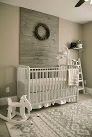 Below I have put together gender neutral nursery would you try for those  who are still confused determine the choice of decor that suits your baby's  gender.