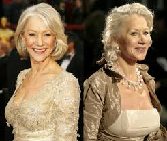 Hairstyles for Women Over 50 To Feel Happy \u0026 Youthful | Hairstyles ...