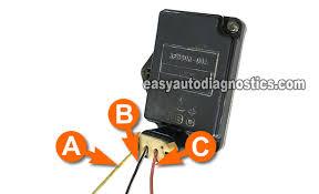 part 1 how to test the maf sensor gm 3 1l 3 3l 3 8l 1989 1996 how to test the maf sensor gm 3 1l 3 3l 3 8l