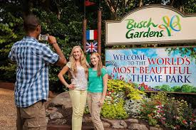 busch gardens williamsburg vacation packages. Fine Williamsburg Busch Gardens Williamsburg In Vacation Packages L