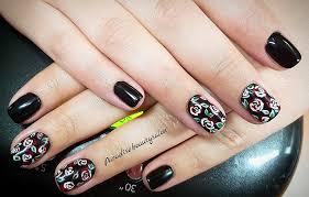 Muobofu 2 pinceles ombre babyboomer cepillos de uñas de gel uv gel degradado nail art lápiz lápiz de pintura brillantes acrílico para uñas (dorado). Paradise Beautysalon Posts Facebook