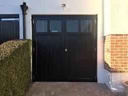 hinged garage doors side hinged garage doors side hung garage doors wooden side hinged garage doors
