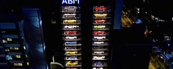 Singapore Car Vending Machine Location Best It's Official You Can Now Buy Luxury Cars Through A Vending Machine