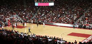 Georgia Tech Basketball Stadium Seating Chart Arkansas Basketball Tickets Vivid Seats
