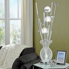 Flos Floral Arrangement LED Table Lamp By INSPIRE Q Bold
