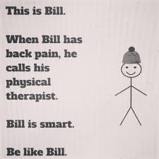 Funny Quotes About Back Pain