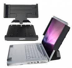locking laptop stand