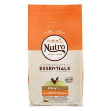 Nutro Wholesome Essentials Puppy Food Farm Raised Chicken