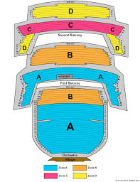 Bass Concert Hall Seating Chart Bass Concert Hall Austin