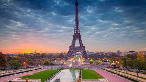 Laptop Wallpaper Eiffel Tower