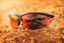 Your Guide To Sport Sunglass Lens Tints