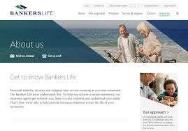 Bankers Life And Casualty Life Insurance Company Bankers Life Company Insurance