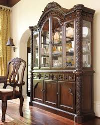 Dining Room Set With China Cabinet North Shore Dining Room Set 5 Best Dining Room Furniture Sets