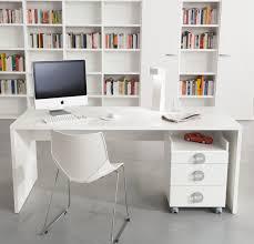 white airy home office. white airy home office stylist ideas desk incredible decoration o