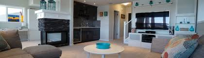 Basement Apartment Design Impressive How To Have A Legal Basement Suite Cobalt Developments