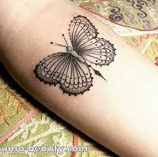 Jemné Tetování Kombinují ženskost A Jemnost Csuma Beautycom