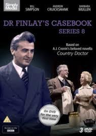 Dr Finlay's Casebook: Series 8
