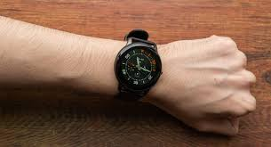 Xiaomi <b>IMILAB KW66 smartwatch</b> review - Root Nation