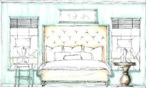 bedroom drawing ideas juanjosalvadorme