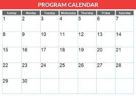 get instant access to the 30 day pdf program calendar for only 9 99