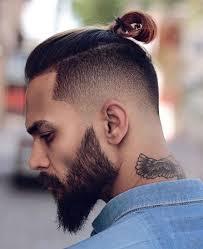 20 best samurai bun haircut how to