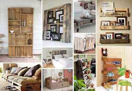 furniture made from wooden pallets. 30 DIY Furniture Made From Wooden Pallets. Photo Credit To Palletfurniturediy.com Pallets